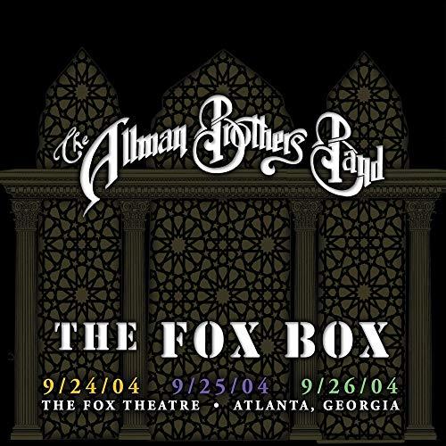 Instant Live:the Fox Box -