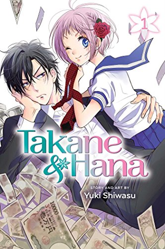 The meeting between Takane and Hana ends in an explosive manner, and Hana is convinced that she'll never have to see that awful Takane again. But Takane actually seems interested in Hana! Exasperated by Takane's immature attitude, yet amused and intr...