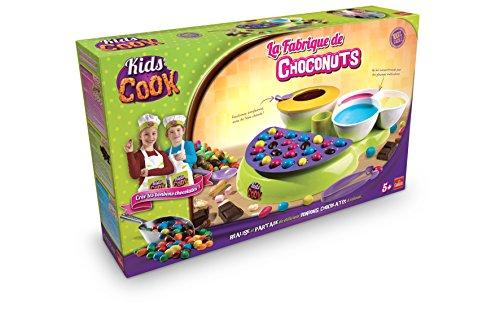 Goliath - 82285.006 - Jeu D'imitation - Cuisine - Fabrique De Bonbons Chocolatés