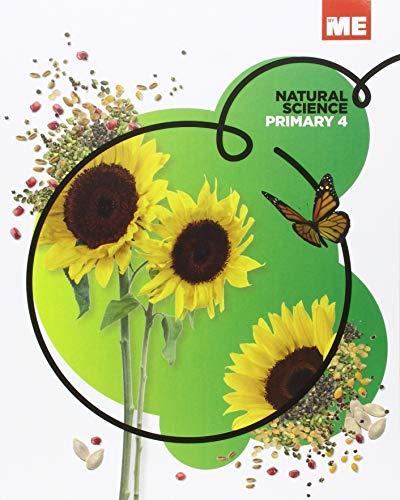 Natural Science PR 4 completo SB (CC. Naturales Nivel 4) - 9788416483310