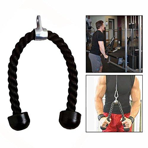 OFKPO Cuerda para Tríceps