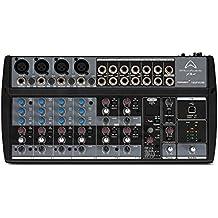 1202FX/USB mixer audio a 12 canali con 56 effetti per live, studio, karaoke, ecc.. - 4 Canali Mini Mixer