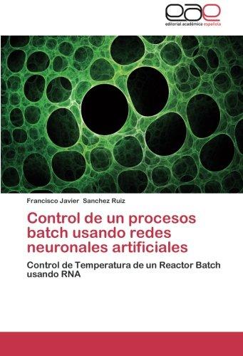 Control procesos batch usando
