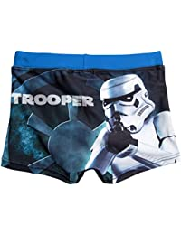 Star Wars Badeboxer Badeshorts Kollektion 2017 104 110 116 122 128 134 140 146