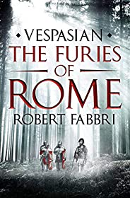 The Furies of Rome (Vespasian Series Book 7) (English Edition)
