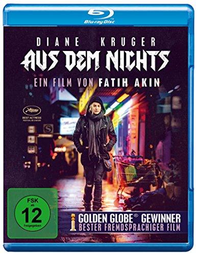 Aus dem Nichts [Blu-ray]