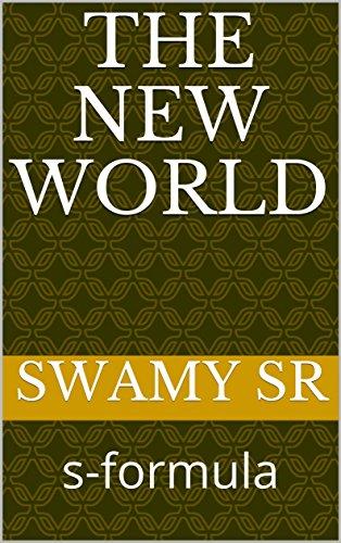 the-new-world-s-formula-english-edition