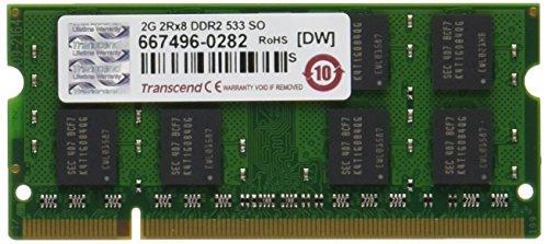 Transcend 2gb Dell Latitude D520/d620/d820