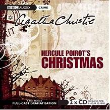 [Hercule Poirot's Christmas: BBC Radio 4 Full-cast Dramatisation] [by: Agatha Christie]