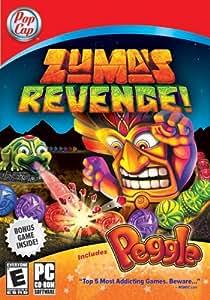 Zuma revenge Aventure