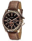 Codice Analog Brown Dial Men's Watch - C...