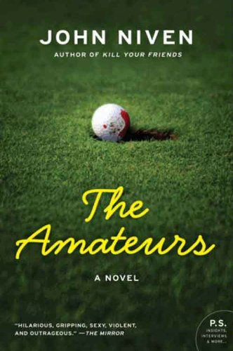 The Amateurs: A Novel (English Edition)