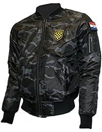quality design 9c2dc 7b726 Suchergebnis auf Amazon.de für: Kroatien Jacke - Herren ...