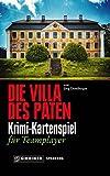 Die Villa des Paten
