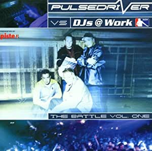 Pulsedriver/Dj's at Work/Mix