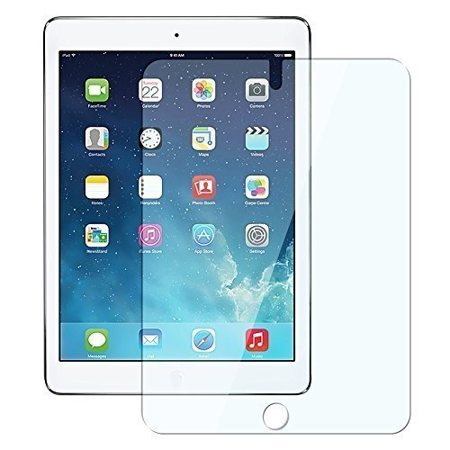 Kamal Star® Tempered Glass Hartglas Schutzfolie für Apple iPad Pro 9.7