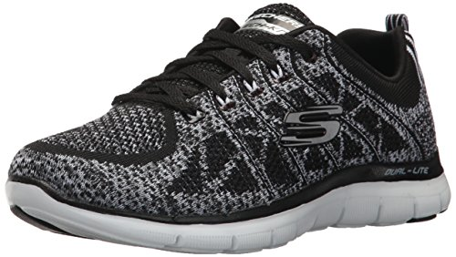 Skechers Flex Appeal 2.0 Women's Laufschuhe - AW17-37 (Skechers Sneakers Running)