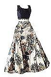 #10: SKY WORLD Girl's Benglori Silk Semi-stitched Lehenga (8-12 Yrs) (World_550)