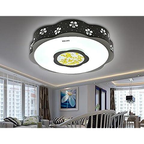 APSD-Illuminazione calda LED, soggiorno, camera da letto, Sala da pranzo,