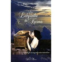 Le labyrinthe du karma - Déchiffrer et comprendre notre contrat d'âme