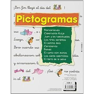 Cenicienta (Pictograma) (Pictogramas)