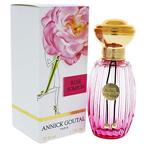 Annick Goutal Rose Pompon, 1er Pack (1 x 50 ml) -