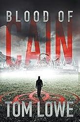 Blood of Cain (Sean O'Brien Book 5) (English Edition)