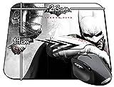 Batman Arkham City Harley Quinn D Tappetino per Mouse Mousepad PC