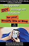 Allow your fans to Shop your Instagram posts and ramp up your social media marketing in minutes! Clear step-by-step instruction with screenshots. DIY solution - no 3rd party app and NO monthly fee!