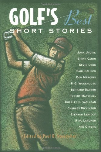 Golf's Best Short Stories (Sporting's Best Short Stories series) (1999-03-01) (Shorts Beste Golf)