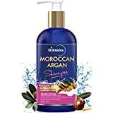 StBotanica Moroccan Argan Hair Shampoo With Organic Argan Oil, 300ml