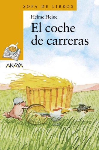El coche de carreras: 88 (Literatura Infantil (6-11 Años) - Sopa De Libros)