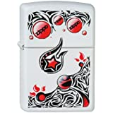 Zippo Briquet #214 Stars and Planets