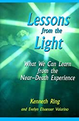 Lessons From The Light by Kenneth Ring (1998-08-21)