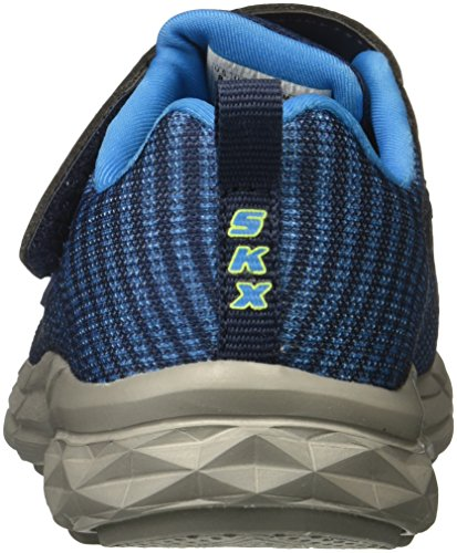 Skechers Kids Kids' Eclipsor Sneaker Blue/Navy