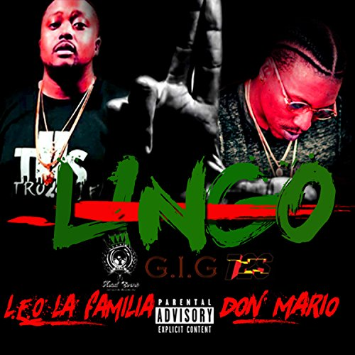 Lingo (feat. L.E.O) [Explicit]