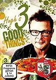 River Cottage - Hugh's Three Good Things [DVD]