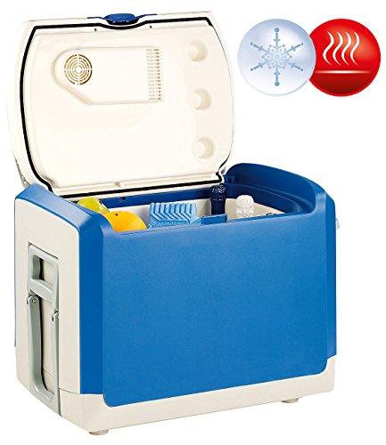 Xcase Thermoelektrische Kühlbox und Wärmebox, 12 V / 230 V, 40 l
