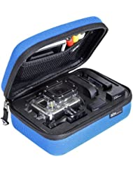 SP Gadgets Schutztasche Pov 3.0 XS GoPro Edition blau