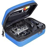 SP 53031Hero3GoPro XS Koffer blau