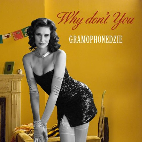 Why Don't You (Original Mix)