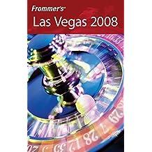 Frommer's Las Vegas 2008