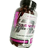 L-Carnitine + Πράσινο τσάι - turn fat in to energy (180c)