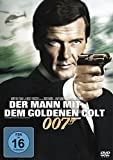 James Bond 007 - Der Mann mit dem goldenen Colt - Ted Moore