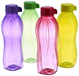 Tupperware Aquasafe Water Bottle Set, 50...