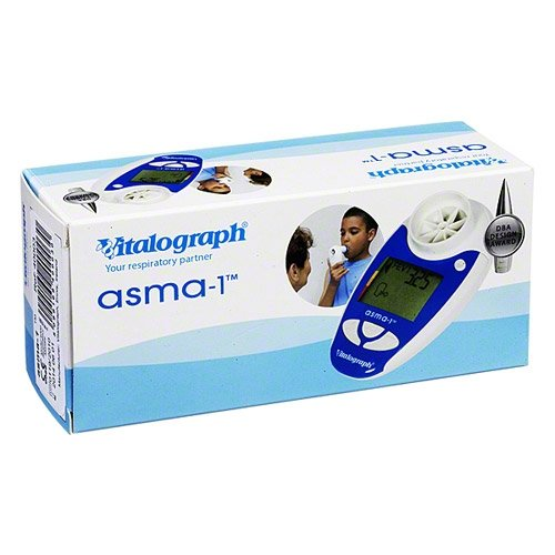 PEAK FLOW Meter digital Vitalograph asma1 1 St