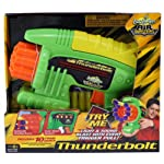 Thunder Bolt Suction Dart Gun