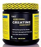 #10: Healthvit Fitness Micronised Creatine Monohydrate Powder - 300 g (Unflavored)