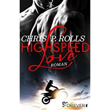 Highspeed Love: Roman