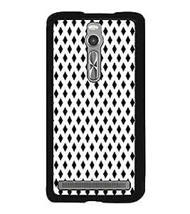 ifasho Designer Phone Back Case Cover Asus Zenfone 2 ZE551ML ( Watermelon Theme Pattern )